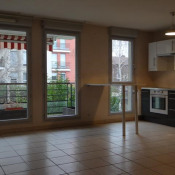 Vénissieux, квартирa 3 комнаты, 62 m2