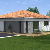 Maison 4 pièces + Terrain Azur