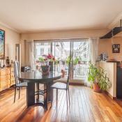 Paris 6ème, Apartamento 2 assoalhadas, 64,8 m2