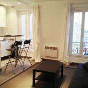 Colombes, Studio, 22,02 m2