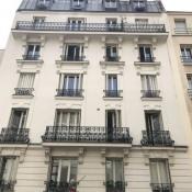 Paris 18ème, Appartement 2 pièces, 31 m2