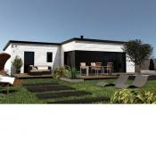 Maison 5 pièces + Terrain Cestas