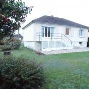 vente Maison / Villa 3 pièces Saint-Pierre-Lès-Elbeuf
