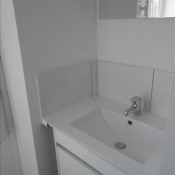 Rental apartment St quentin 450€cc - Picture 3