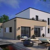 Maison 6 pièces + Terrain Le Cormier