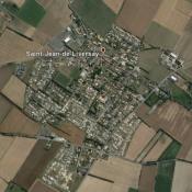 Terrain 455 m² Saint-Jean-de-Liversay (17170)
