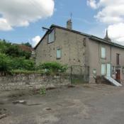 vente Maison / Villa 3 pièces Fresnes sur Apance