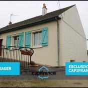 Angers, Pavillon 5 pièces, 104 m2