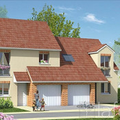 Vente maison / villa Petite Foret