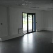 Location Bureau Les Avenières 651 m²