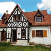 vente Maison / Villa 4 pièces Goderville