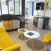 Paris 1er, Wohnung 2 Zimmer, 33,64 m2