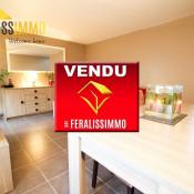 vente Maison / Villa 4 pièces Jouy-le-Moutier