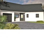vente Maison / Villa 5 pièces Redon