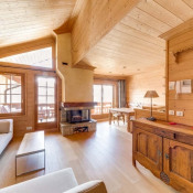 Vente de prestige appartement Meribel