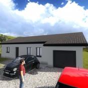 Maison 4 pièces + Terrain Lent (01240)