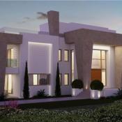 Marbella, Maison / Villa 6 pièces, 1657 m2