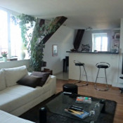 Benfeld, Wohnung 2 Zimmer, 56 m2