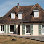 vente Maison / Villa 5 pièces Gueret