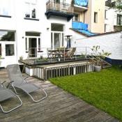 Etterbeek, Duplex 4 pièces, 175 m2