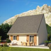 Maison 2 pièces + Terrain Saint-Michel-sur-Orge