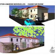 vente Maison / Villa 4 pièces Chasse-sur-Rhone
