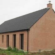 Maison 6 pièces + Terrain Villers-Pol