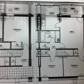 vente Appartement 4 pièces Villeneuve-la-Garenne