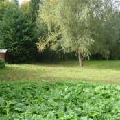 Terrain 1699 m² Chantilly (60500)