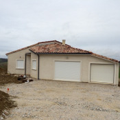 Maison 4 pièces + Terrain Montastruc-la-Conseillère