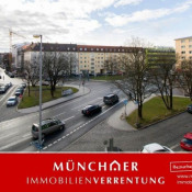 München, Apartment 3 rooms,