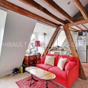 Paris 10ème, квартирa 2 комнаты, 32 m2