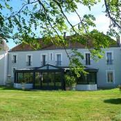 Chartres, buitenverblijf 10 Vertrekken, 400 m2