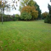 Terrain 630 m² Saint-Jean-d'Illac (33127)