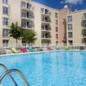 produit d'investissement Appartement 2 pièces Villeneuve-Loubet