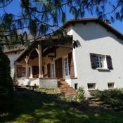 Pierreclos, Maison traditionnelle 5 pièces, 120 m2