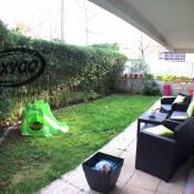 Argenteuil, Appartement 3 pièces, 60,16 m2