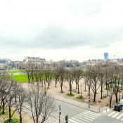 Paris 7ème, Apartment 5 rooms, 175 m2