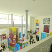 vente Loft/Atelier/Surface 5 pièces Paris 14ème