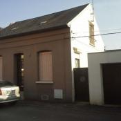 location Maison / Villa 4 pièces Tergnier