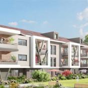 Vente appartement Douvaine 250000€ - Photo 1