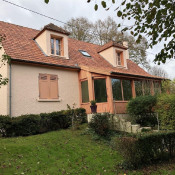 Maisse, Maison traditionnelle 7 pièces, 155 m2