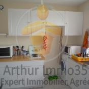 Location appartement St gregoire 880€ CC - Photo 4