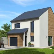 Maison 7 pièces + Terrain Reims