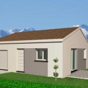 Maison 4 pièces + Terrain Saint-Féliu-d'Avall