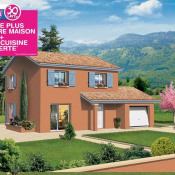 vente Maison / Villa 4 pièces Montalieu-Vercieu