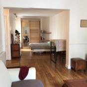 location Appartement 2 pièces Paris 20ème