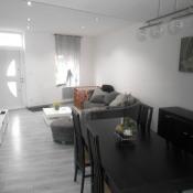vente Maison / Villa 3 pièces Verquin