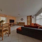 Chanzeaux, Maison ancienne 6 pièces, 108 m2