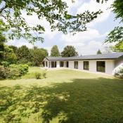 Marnes la Coquette, casa de arquitecto 7 assoalhadas, 260 m2
